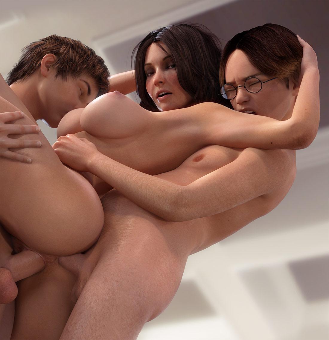 Игры V Сексом